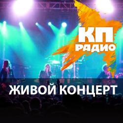 Живой концерт Владимира Девятова