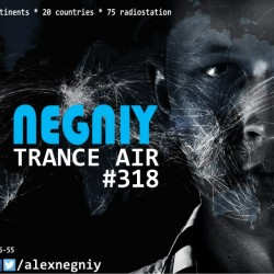 Alex NEGNIY - Trance Air #318