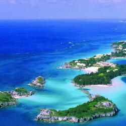 Правительство Бермуд: мы хотим в нашей финансовой системе законодательно закрепить использование криптовалют