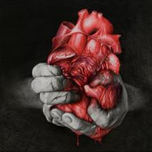 Бородкин Алексей - Человек без сердца