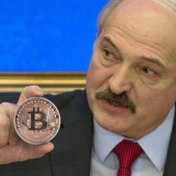 Беларусь - первая страна в мире, легализовавшая криптовалюты!