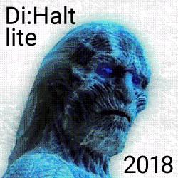 Di:Halt lite 2018