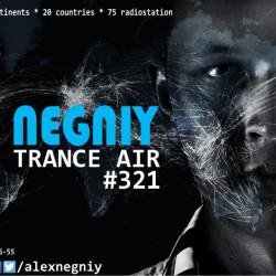 Alex NEGNIY - Trance Air #321