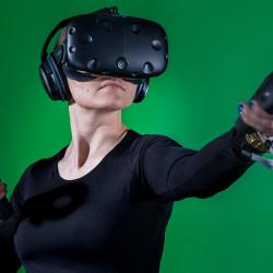 Виртуальная реальность - Мобильная разработка с AppTractor #116
