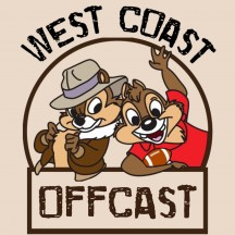West Coast Offcast