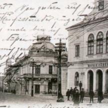 Черновцы: город-полиглот - 21 Январь, 2018