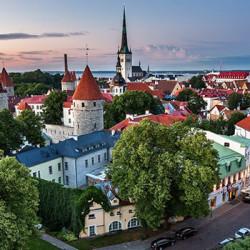 Э-резиденция в Эстонии - идентифицируйся просто и стань членом нового электронного государства