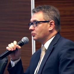 Гайдаровский форум 2018. Владимир Костеев, iR&DClub: Инновации в компании не должны быть делом отдельных энтузиастов