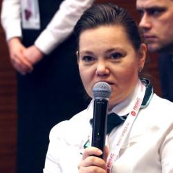 Гайдаровский форум 2018. Елена Мякотникова, АСИ: Личный опыт и возможности современного глобального образования