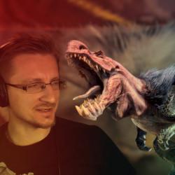 [6.04] Подкаст PRO игры: Великолепный Monster Hunter World и пьяные волны Sea of Thieves