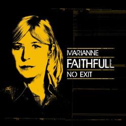 №651: Marianne Faithfull, Bodies of Water, 2Raumwohnung, Brazzaville и Saint Etienne
