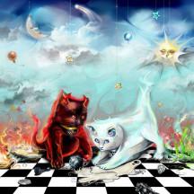 Бородкин Алексей - Милая кошка, уродливый кот
