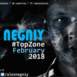 Alex NEGNIY - Trance Air - #TOPZone of FEBRUARY 2018