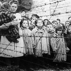Ульяна Скойбеда: Нам нужен закон, запрещающий обвинять СССР в Холокосте