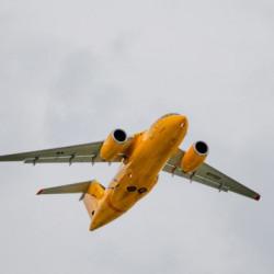 Грани Времени. Ан-148: последний полет - 12 Февраль, 2018