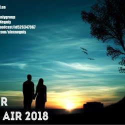 Alex NEGNIY - Another Trance Air 2018