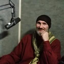 «Вечеря на Свободі» з актором з «Кіборгів» Олександром Лаптієм