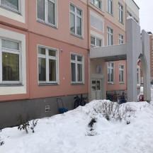 В Новой Москве на прогулке в детском саду погибла 3-летняя девочка