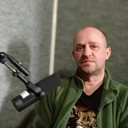 """«Вечеря на Свободі» з руйнівником """"кремлівських антен"""" Вадимом Йовенком"""