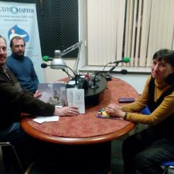 Беседа с Татьяной и Алексеем Борисовыми о супружеских встречах