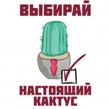 Кактус - Выпуск №134