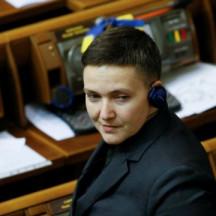 Время Свободы: Савченко: