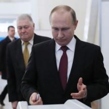 Лицом к событию. Обреченная на Путина Россия - 19 Март, 2018