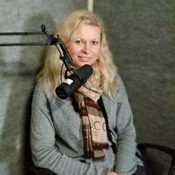 «Вечеря на Свободі» з Оленою Дорошенко – керівником Укрпошти на Чернігівщині