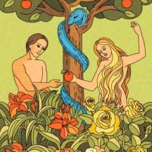 10. Дерево познания Добра и Зла