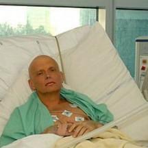 Отец Александра Литвиненко: Перед смертью сын написал мне на салфетке, кто виноват
