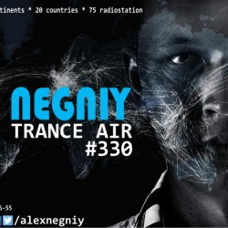 Alex NEGNIY - Trance Air #330
