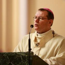 Пасхальное поздравление Ординария Архиепархии Божьей Матери в Москве Архиепископа Павла Пецци