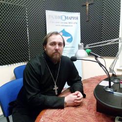 Беседа с иереем Константином Морозовым о Страстной седмице и Пасхе