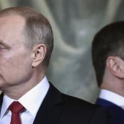 Лицом к событию. Жесткий курс США по отношению к России - 12 Апрель, 2018