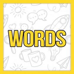 Лексика: как учить слова или «Прощай, зубрёжка!»