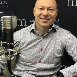 Сергей Дмитриев Эффективность через Agile Бизнес завтрак Романа Дусенко