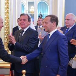 Лицом к событию. Почетные проводы Путина в последний срок - 07 Май, 2018