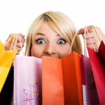 Шопинг: как тратить с умом и не попадаться на рекламные уловки?