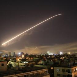Грани Времени. Иранские ракеты над Голанскими высотами - 10 Май, 2018