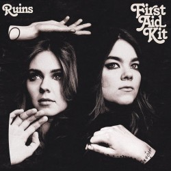 №657: First Aid Kit, The Pop Group, Dubblestandart, Yann Tiersen и Angus & Julia Stone