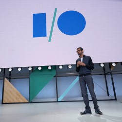 Презентации Google, Microsoft, Facebook и LG G7