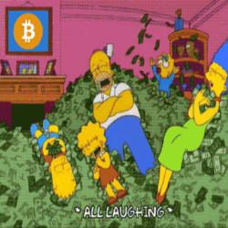 Тайна денег