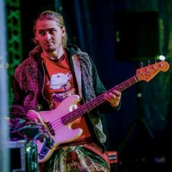 BassDays 23 - Тимур Айбетов (ВИА Волга-Волга)