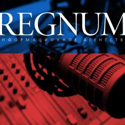 Это наша война: Давид Ландо. Радио REGNUM