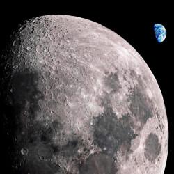 Как древняя космическая катастрофа создала Луну и сделала возможной работу электронных приборов
