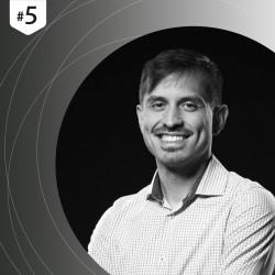 #5 – Владимир Калаев, сооснователь Pepper.ninja
