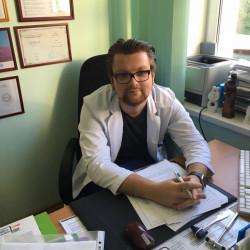 Мелёхин А.И. Применение когнитивно-поведенческой психотерапии при лечении синдрома беспокойных ног