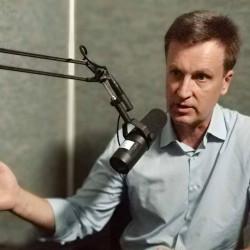 «Вечеря на Свободі» з Валентином Наливайченком
