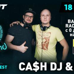 Bassland Show @ DFM (18.07.2018) - Впервые в гостях Brix & Cash Dj. Да прибудет с нами Breaks )