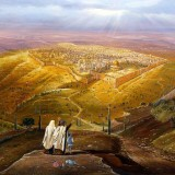 Уроки рав Давид бен Израэль